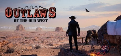 Outlaws of the Old West PC Game Download