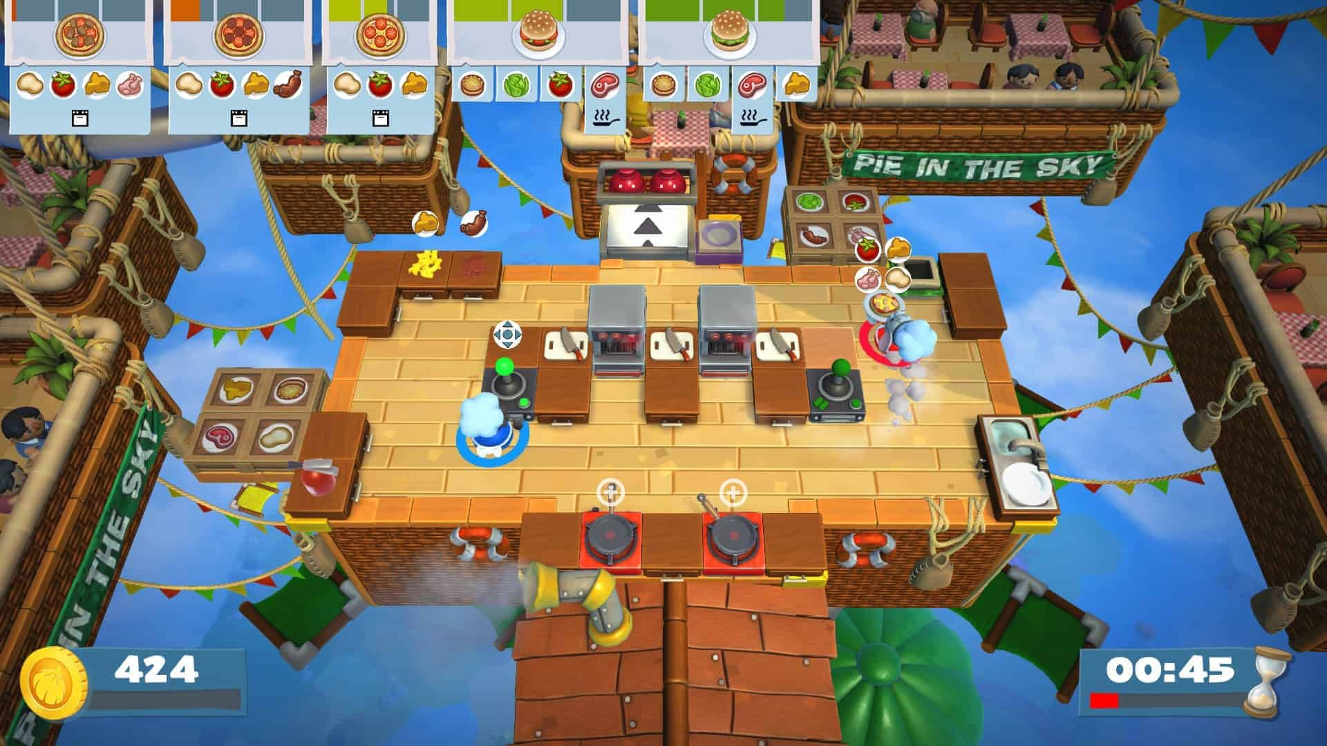 Overcooked 2 Free Game Download - Install-Game