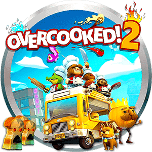 Overcooked! 2 PC Game Download