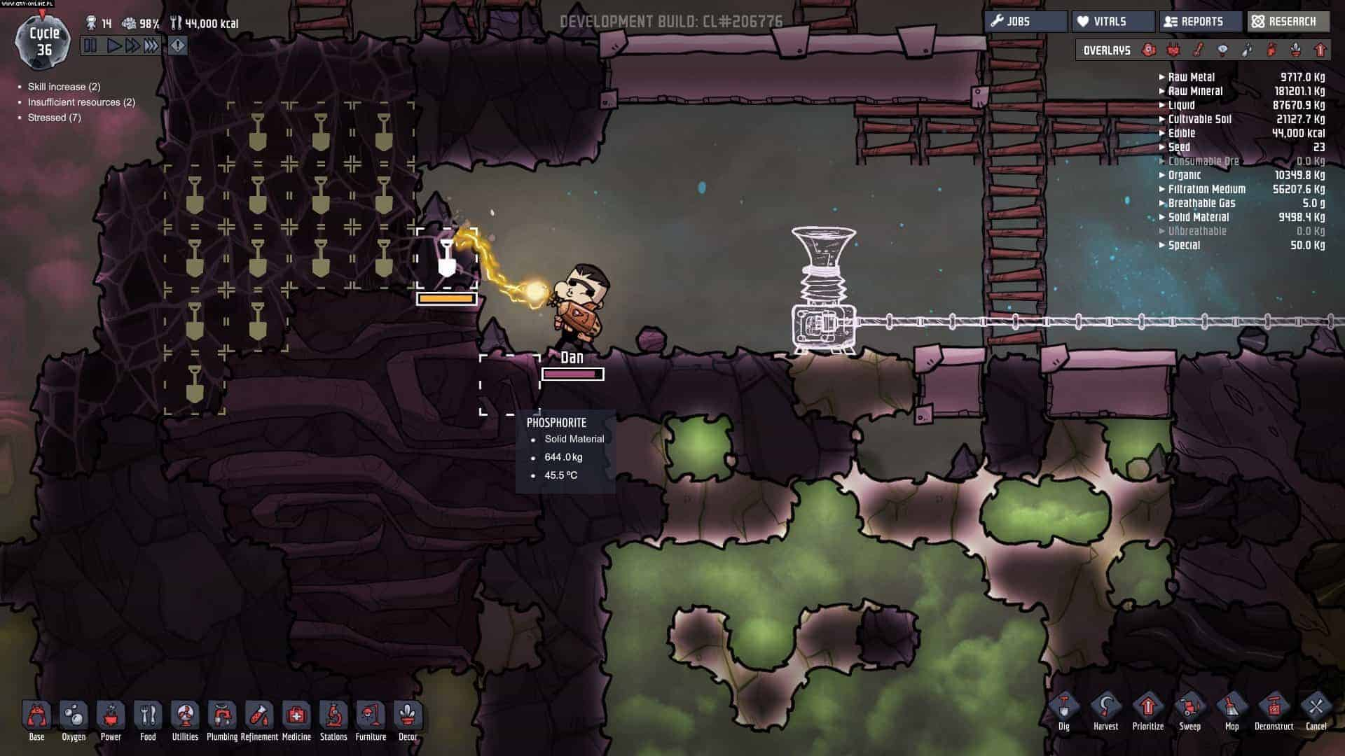 Oxygen Not Included Download game - Install-Game