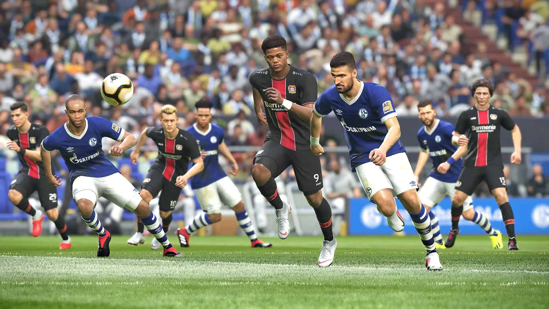 Pro Evolution Soccer 2019 Download - Install-Game