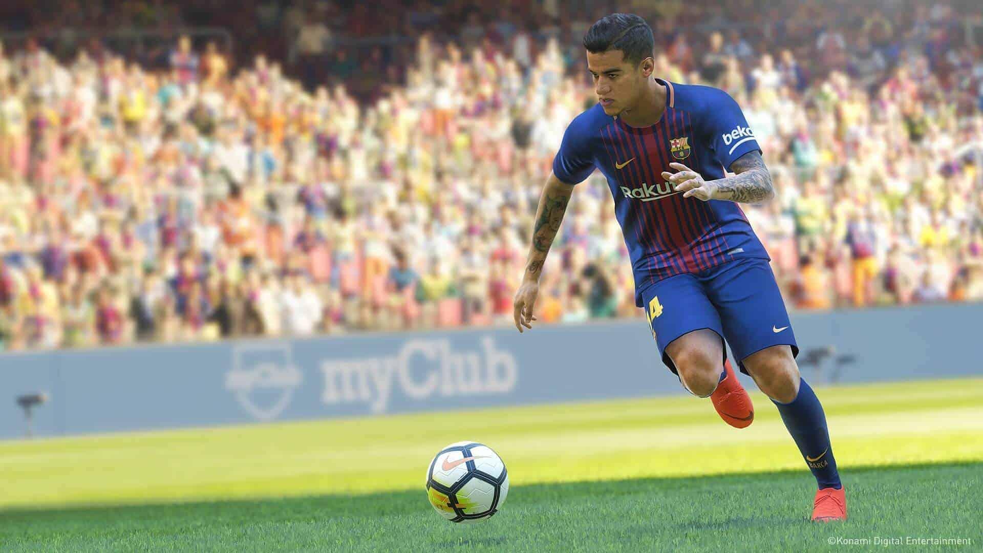 Pro Evolution Soccer 2019 Download - Install-Game