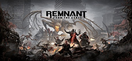 Remnant From the Ashes Download