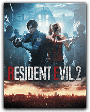 Resident Evil 2 Free game download - Install-Game