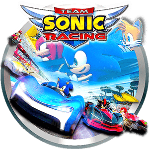 Team Sonic Racing PC Game Download