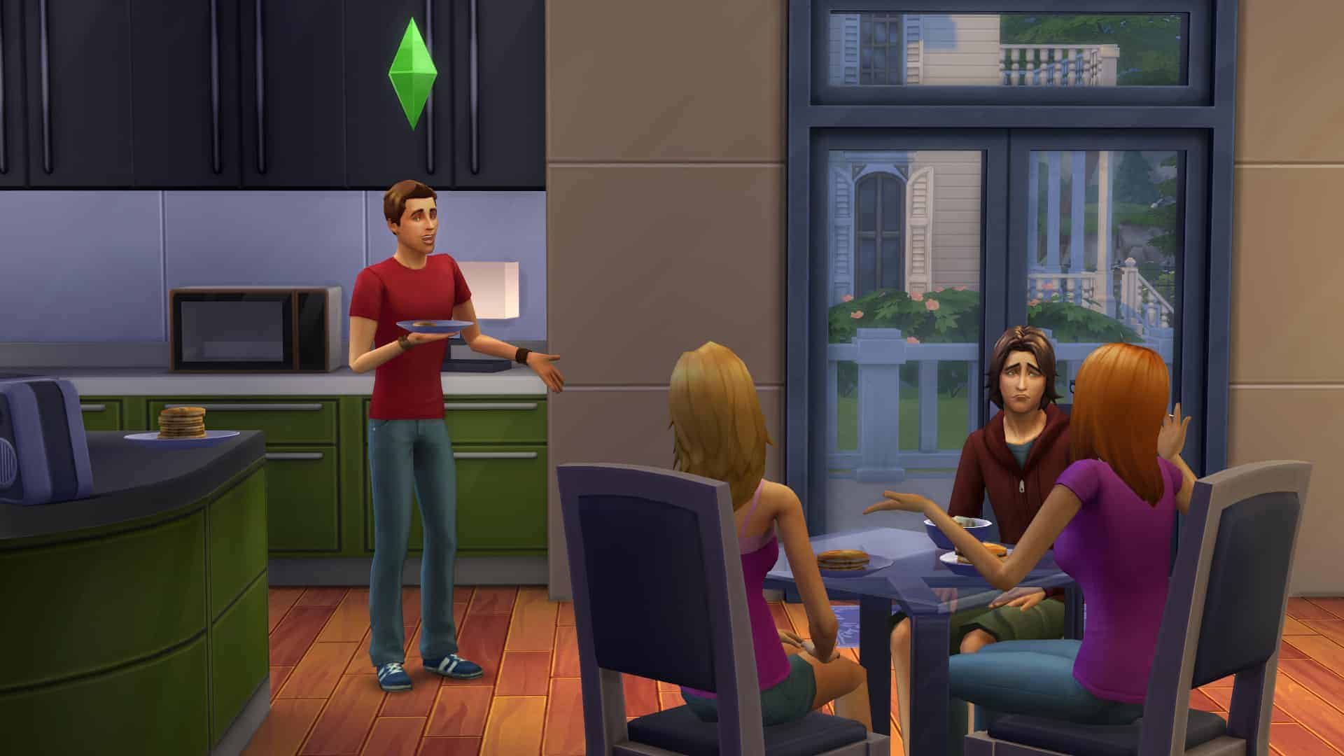 The Sims 4 Free pc game download - Install-Game