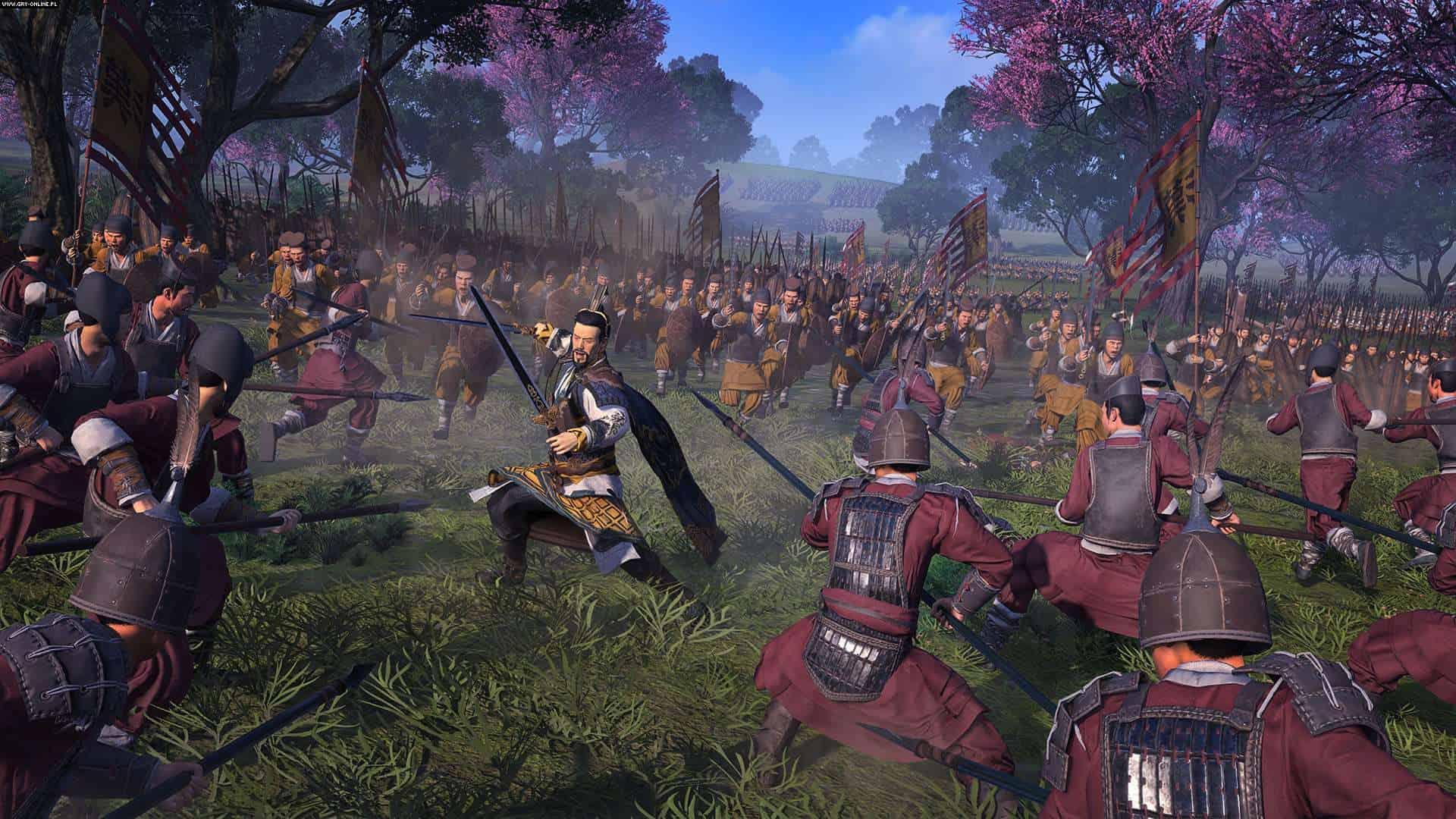 Total War Three Kingdoms Download - Install-Game