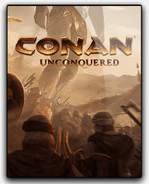 Conan Unconquered PC Game Download