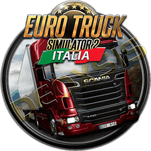 Euro Truck Simulator 2 Italia PC Game Download