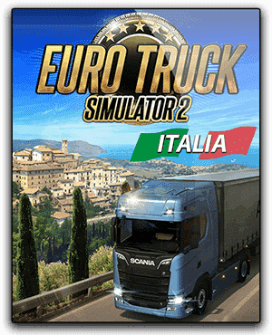 Euro Truck Simulator 2 Italia Download - Install-Game