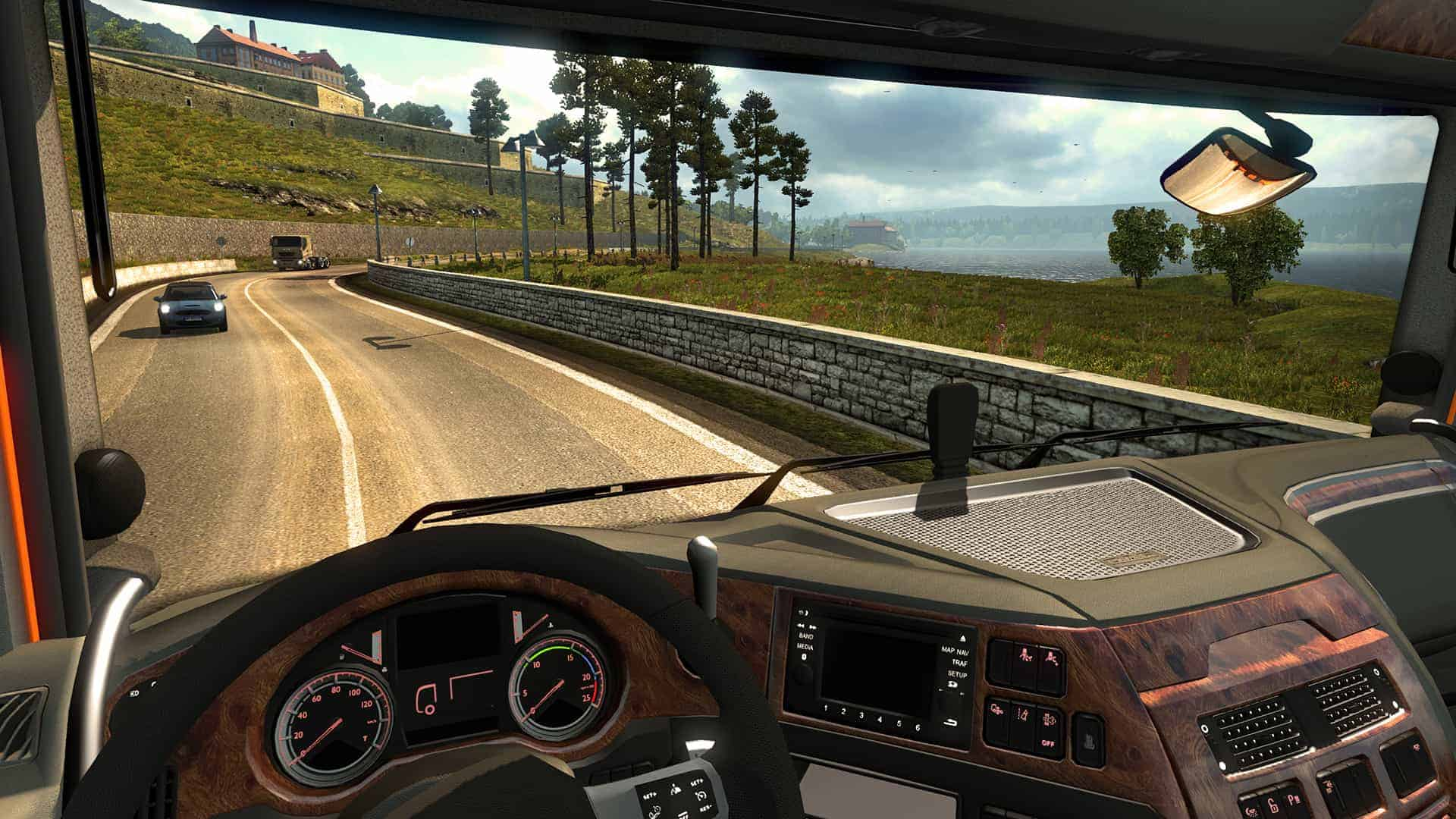 Euro Truck Simulator 2 Download Game - Install-Game