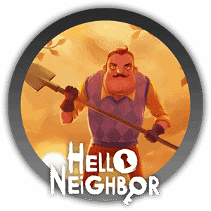 Hello Neighbor Game PC Download - Install-Game