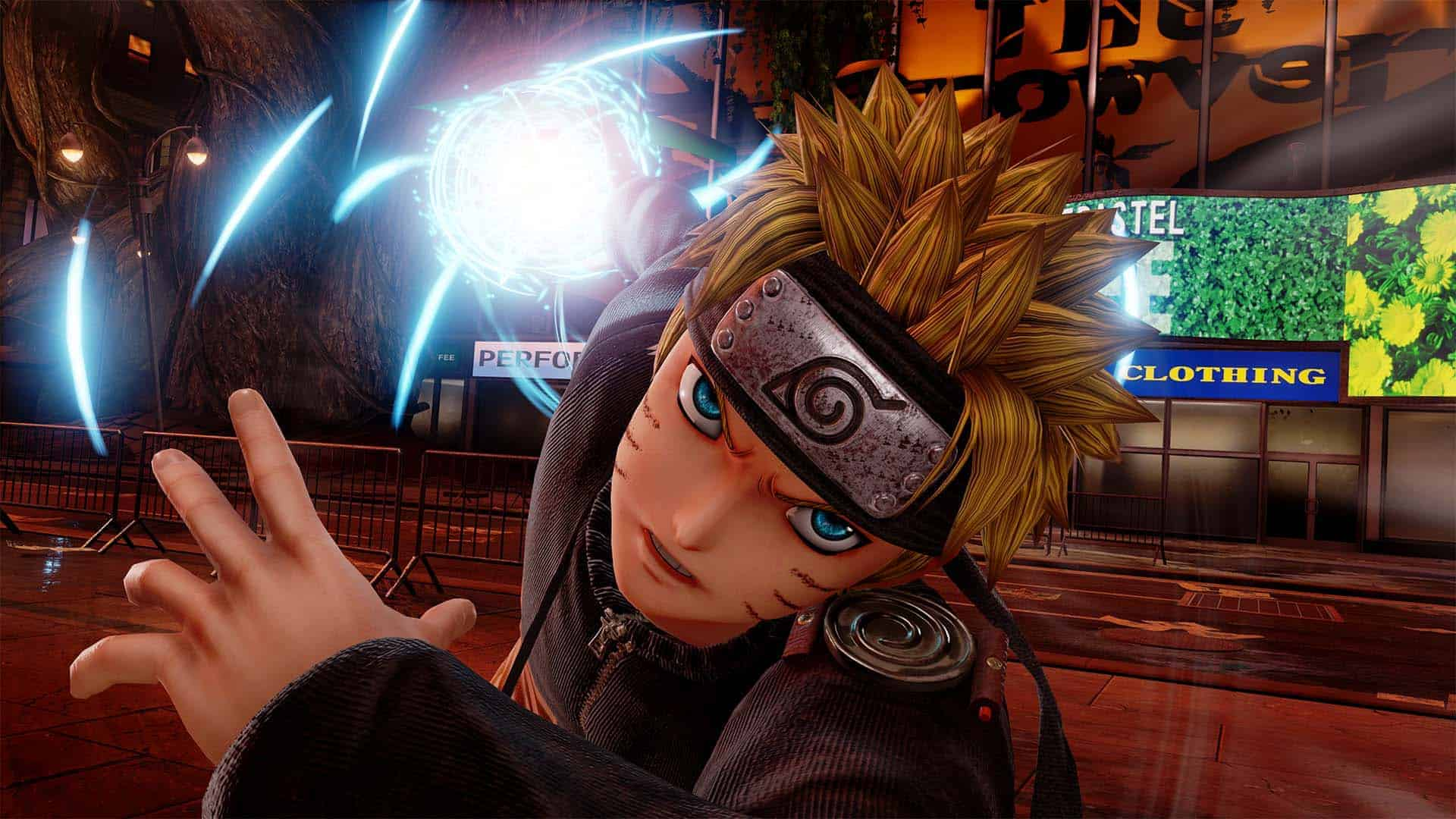 Jump Force Free PC Game Download - Install-Game