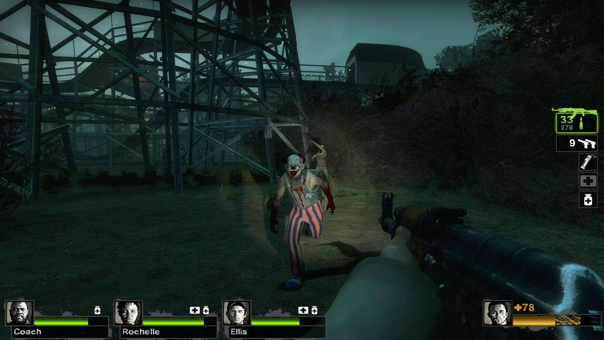 Left 4 Dead 2 Free Game Download - Install-Game