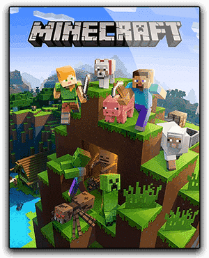 Minecraft Free game pc for download - Install-Game