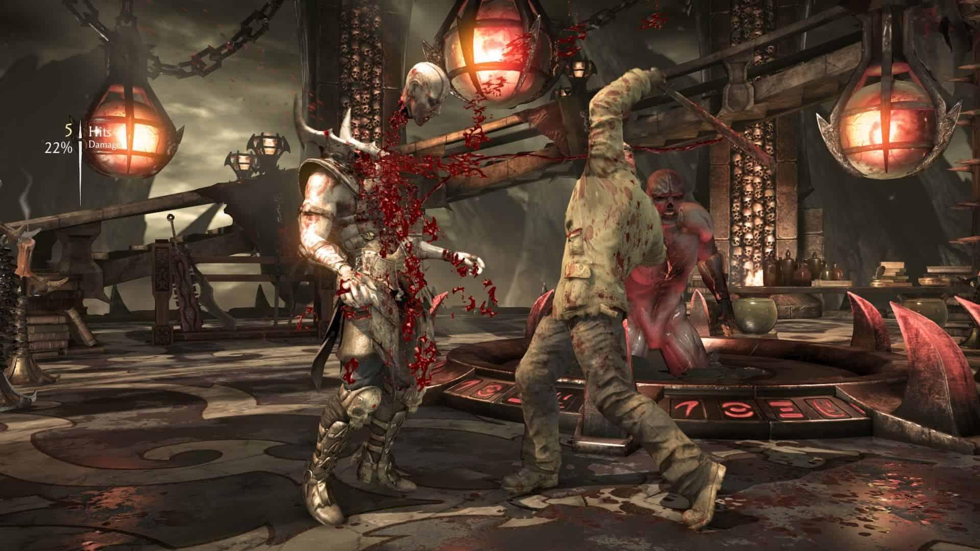 Mortal Kombat X Free game Download - Install-Game