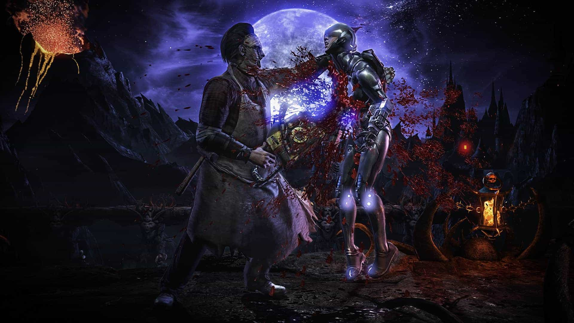 Mortal Kombat XL Free Game Download - Install-Game