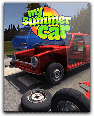 My Summer Car Free game download - Install-Game