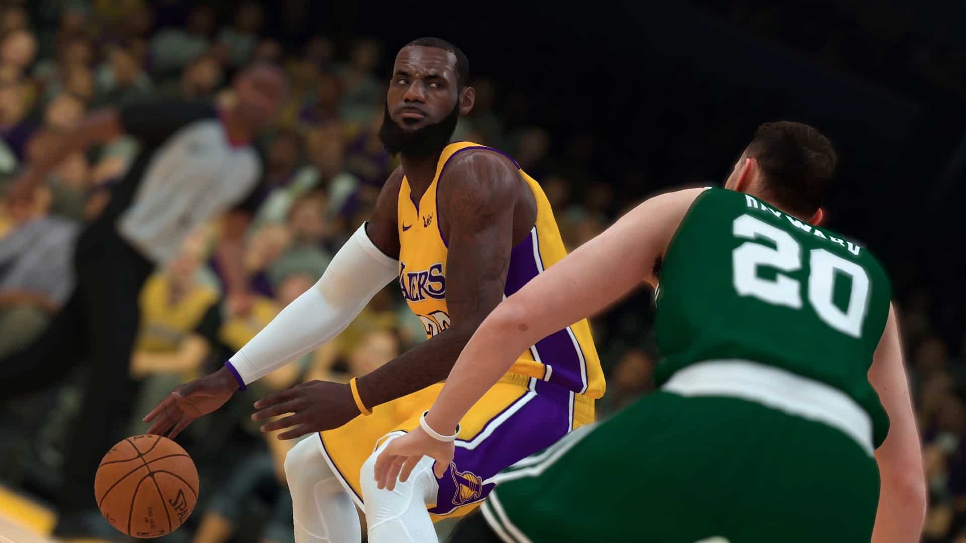 NBA 2K19 Download free game for pc - Install-Game