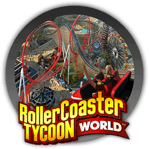 RollerCoaster Tycoon World PC Games Download