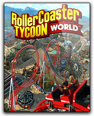 RollerCoaster Tycoon World Download - Install-Game