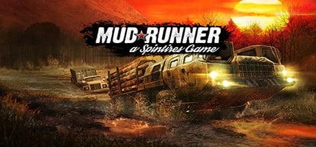 Spintires MudRunner PC Game Download