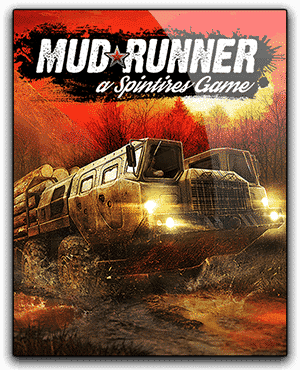 Spintires MudRunner PC Game Download