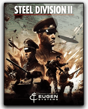 Steel Division 2 PC Game Download