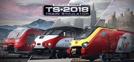 Train Simulator 2018 PC Game Download