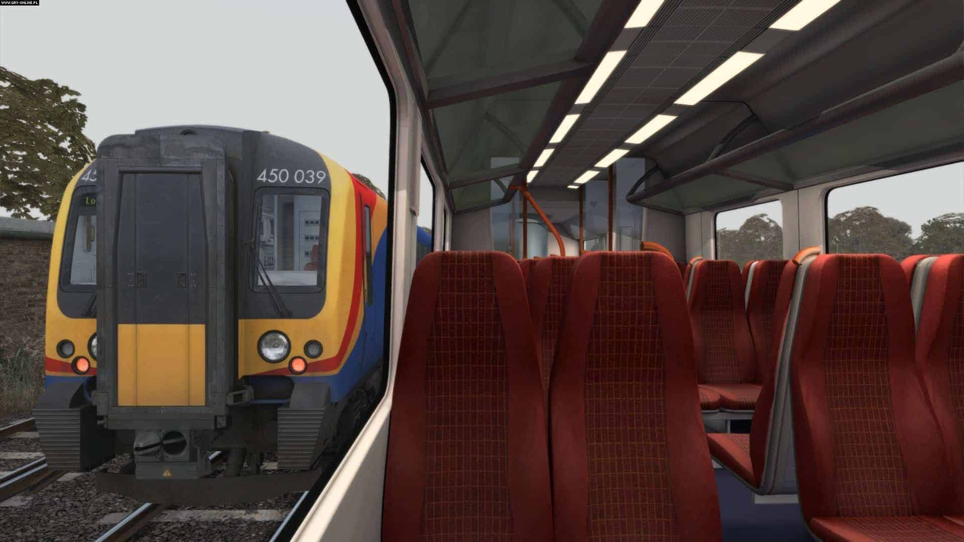 Train Simulator 2019 Game Download - Install-Game