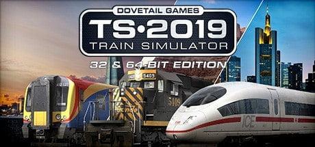 Train Simulator 2019 PC Game Download