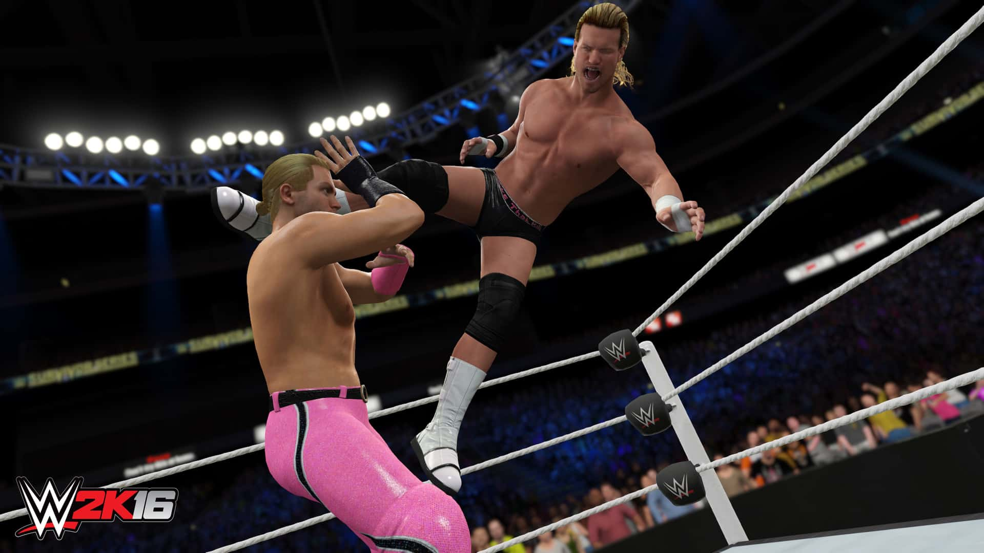 WWE 2K16 Download Free PC Game - Install-Game