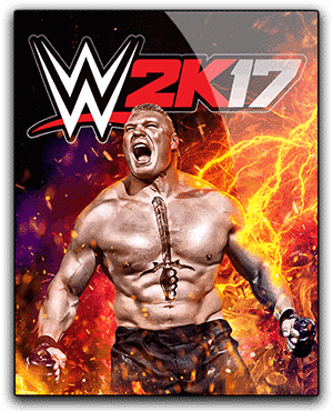 WWE 2K17 PC Games Download