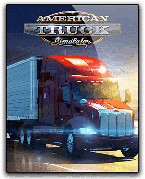 American Truck Simulator Download - Install-Game