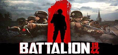 Battalion 1944 PC Game Download