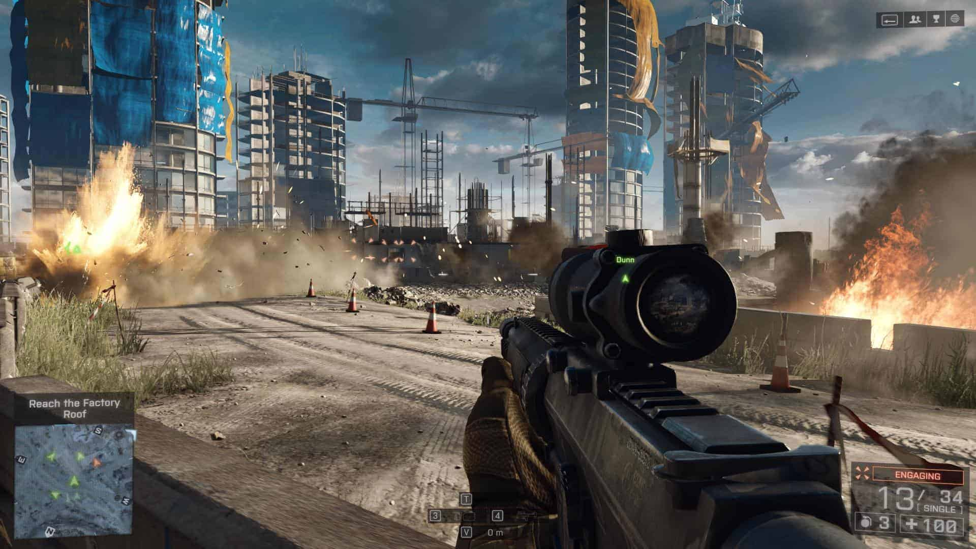 Battlefield 4 Download free pc game - Install-Game