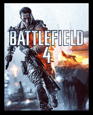 Battlefield 4 PC Game Download