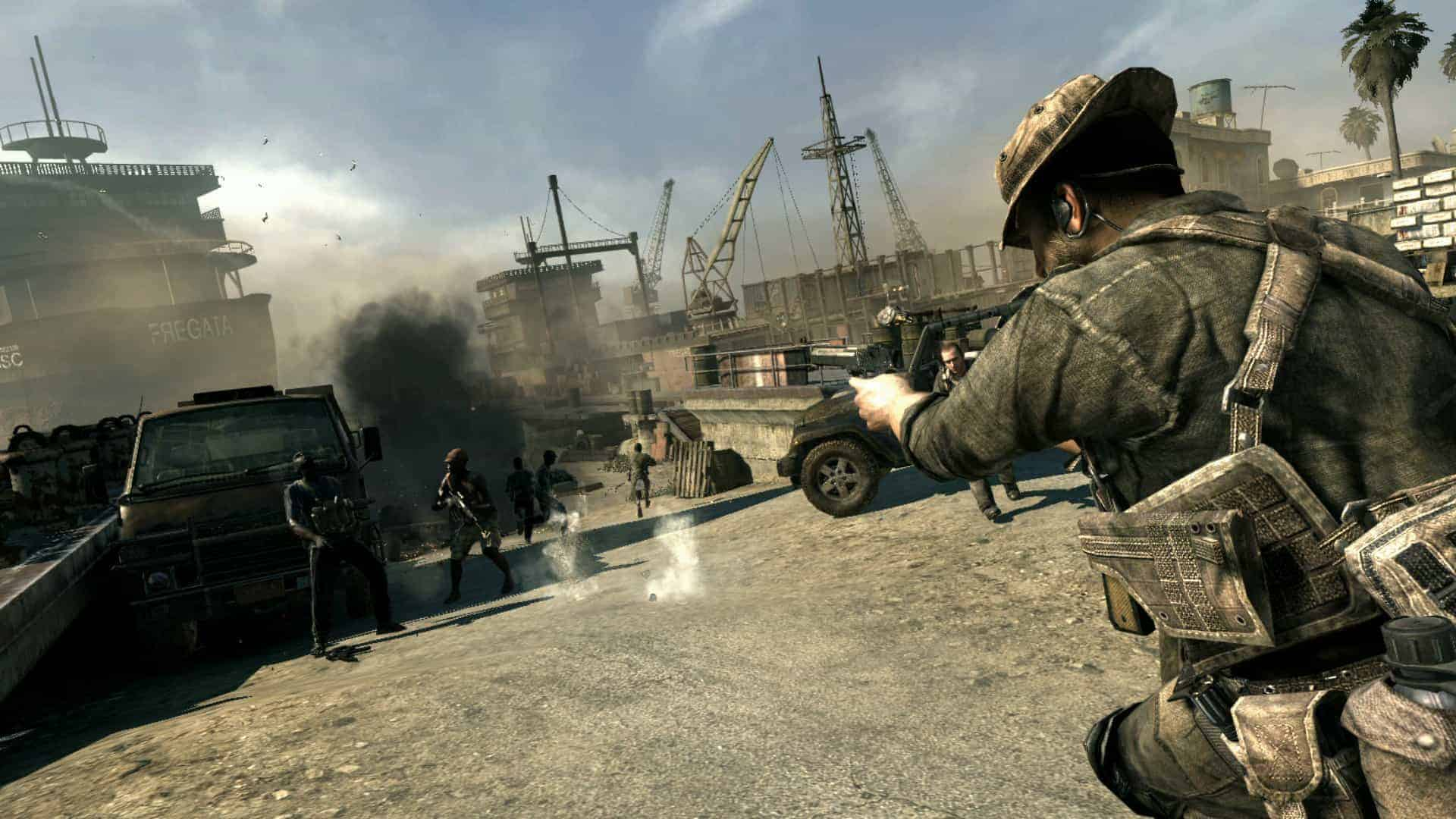 Call of Duty Modern Warfare 3 Download - Install-Game