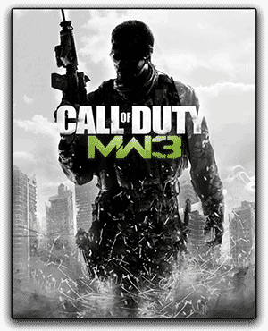 Call of Duty Modern Warfare 3 PC Game Download