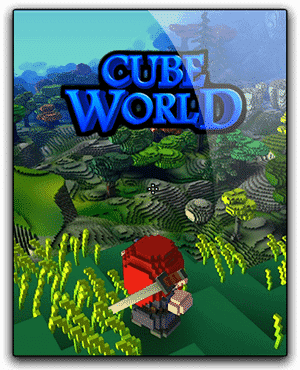 Cube World Free PC game download - Install-Game