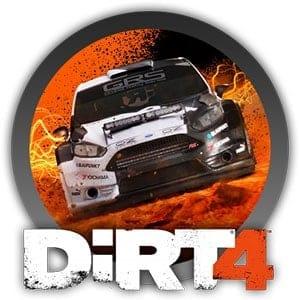 Dirt 4d