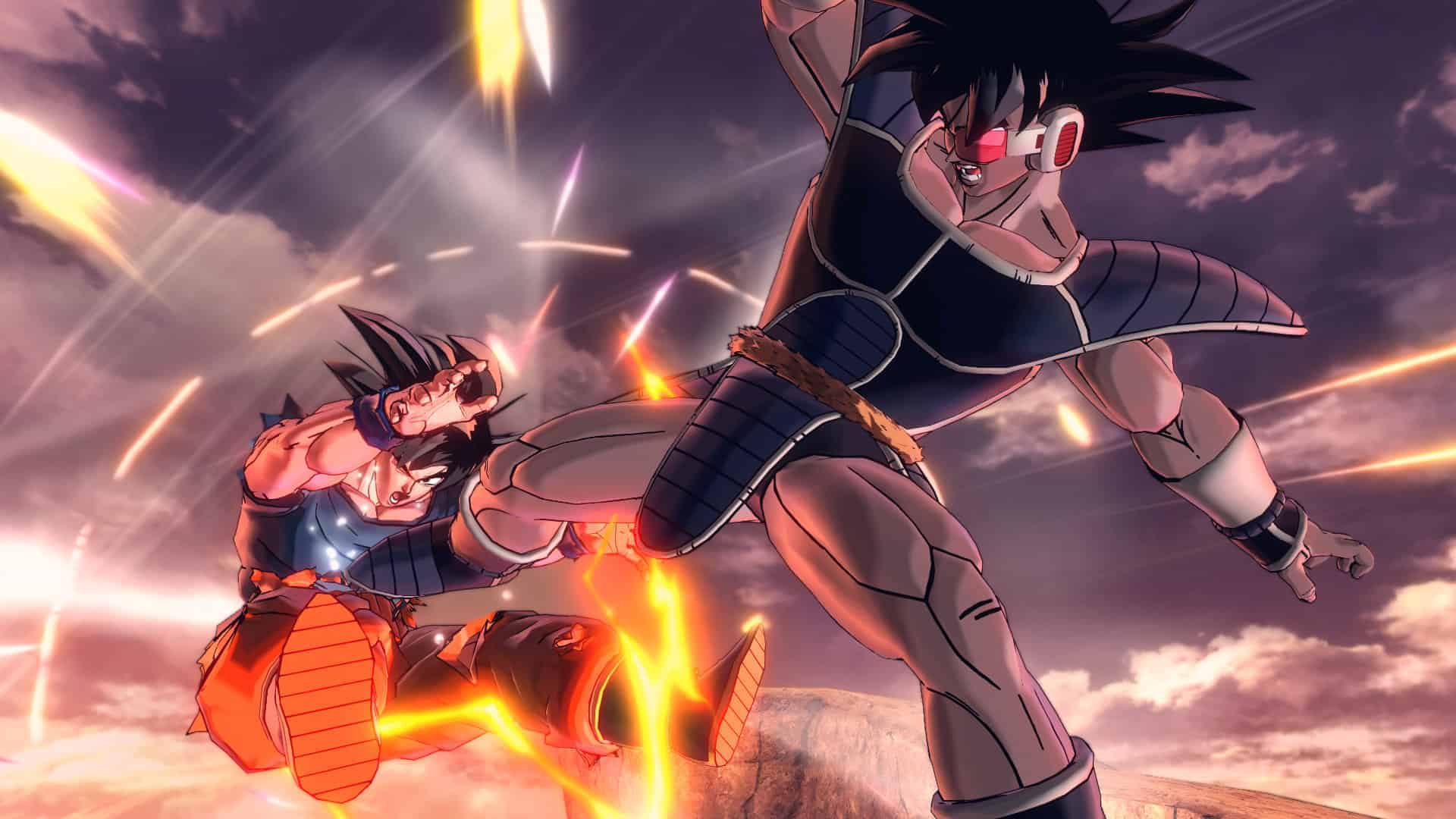 dragon ball xenoverse apk download for android