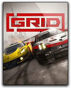 GRID Get Free game for pc download