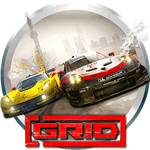 GRID Download game