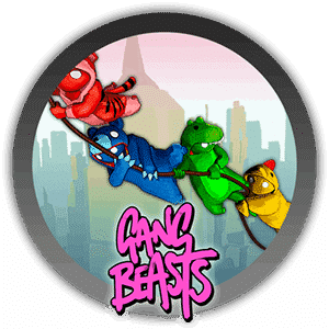 Gang Beasts PC Games Download