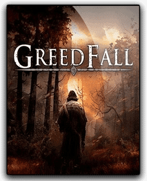 GreedFall PC Game Download
