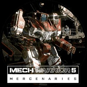 MechWarrior 5 Mercenaries Download game