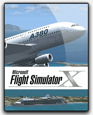 microsoft flight simulator x free download for pc