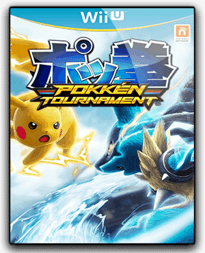 Pokkén Tournament Free Download PC - Install-Game