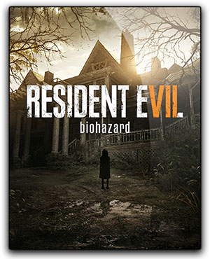 Resident Evil VII Biohazard Download - Install-Game